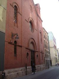 Fahaca iglesia