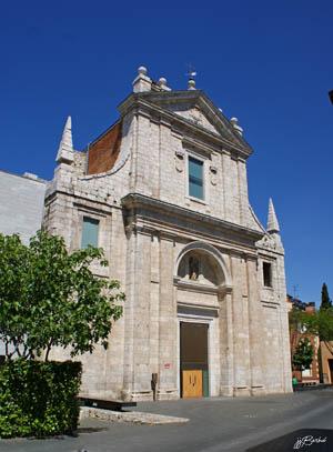 Iglesia de San Agustín Valladolid