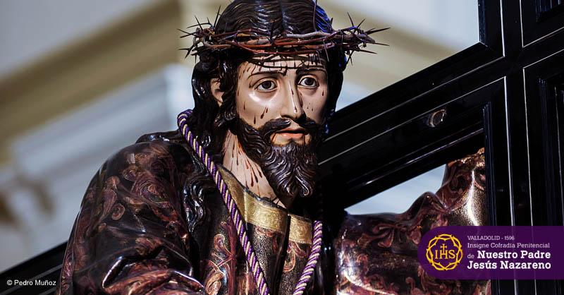 Sagrados Titulares Nuestro Padre Jesús Nazareno
